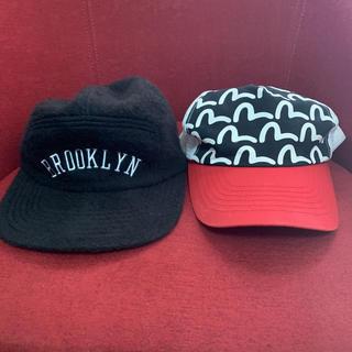 エビス(EVISU)のキャップ 帽子まとめ売り ニューエラ EVIS(キャップ)