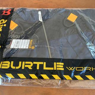 バートル(BURTLE)のバートル 空調服 ベスト ネイビーLL(ブルゾン)