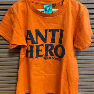 アンチヒーロー(ANTIHERO)のANTI HERO スケートブランド(Tシャツ/カットソー)