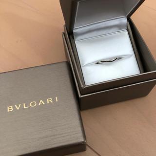 ブルガリ(BVLGARI)のブルガリ 指輪(メンズ)(リング(指輪))