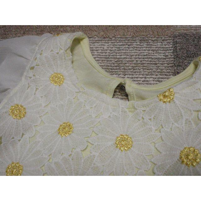 INGNI First(イングファースト)の6枚 セット イング エニィファム 130 140 cm 半袖 Tシャツ キッズ/ベビー/マタニティのキッズ服女の子用(90cm~)(Tシャツ/カットソー)の商品写真