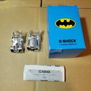 ジーショック(G-SHOCK)のCASIO G-SHOCK  バットマン  (腕時計(デジタル))