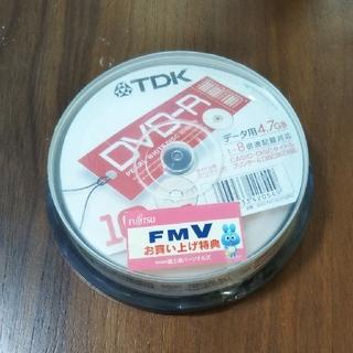 【未開封】DVD-R 10枚