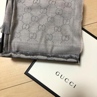 グッチ(Gucci)のグッチマフラー(マフラー/ショール)