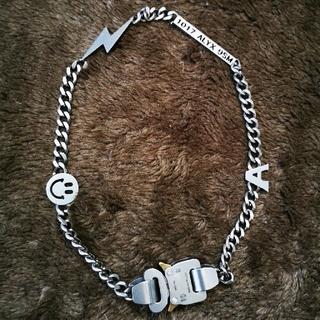 バレンシアガ(Balenciaga)のalyx hero chain(ネックレス)