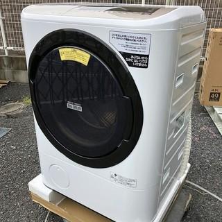 日立 - 日立 BD-NV120ER-W ドラム式洗濯乾燥機ビッグドラム [洗濯12.0