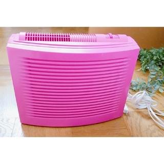 フランフラン(Francfranc)のFrancfranc空気清浄機 ピンク♡(空気清浄器)