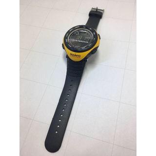 スント(SUUNTO)のsuunto vector スント ベクター(腕時計(デジタル))