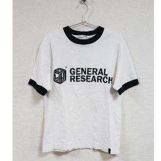 ジェネラルリサーチ(General Research)のジェネラルリサーチ Tシャツ(Tシャツ/カットソー(半袖/袖なし))