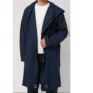アディダス(adidas)のadidas ICON TOKYO ハオリジャケット  FA083 DH6109(ステンカラーコート)