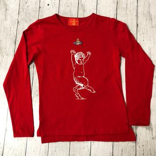 ヴィヴィアンウエストウッド(Vivienne Westwood)のヴィヴィアンウエストウッド  150㎝(Tシャツ/カットソー)
