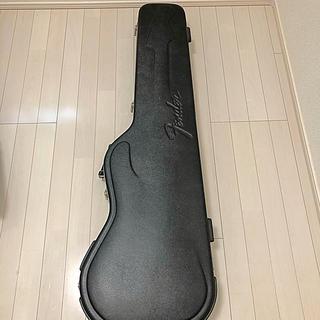 フェンダー(Fender)のFender ベース用ハードケース(ケース)