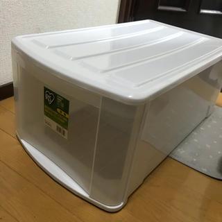 アイリッシュ(I★RISH)の収納ボックス(ケース/ボックス)