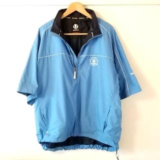 キャロウェイゴルフ(Callaway Golf)のsunice 美品BELLカナダオープン2005半袖ゴルフ ウィンドウブレーカー(ウエア)