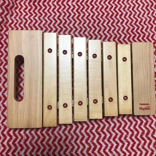 BorneLund - お値下げ!おしゃれな木琴 リズムポコ