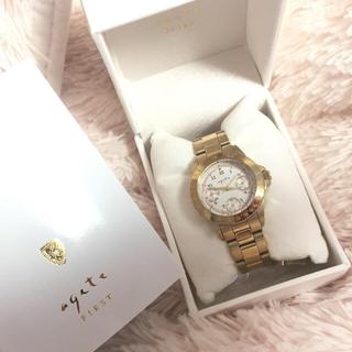 アガット(agete)のagate腕時計(腕時計)