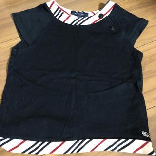 バーバリー(BURBERRY)のバーバリー 120 半袖(Tシャツ/カットソー)