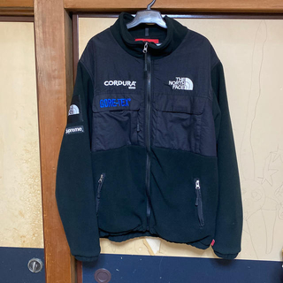 THE NORTH FACE - supreme THE NORTH FACE フリース