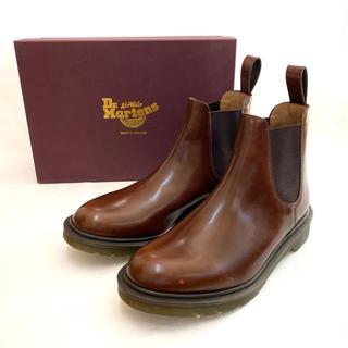 ドクターマーチン(Dr.Martens)の【新品】ドクターマーチン 英国製 GRAEME 26cm ブーツ サイドゴア(ブーツ)
