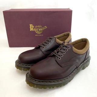 ドクターマーチン(Dr.Martens)の【新品】ドクターマーチン 英国製 8053 ブーツ 27cm UK8 革靴(ブーツ)