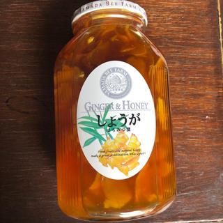 ヤマダヨウホウジョウ(山田養蜂場)の山田養蜂場 しょうが蜂蜜(その他)