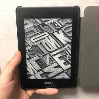 アップル(Apple)の 【Luis様専用】Kindle Paperwhite 32GB 広告なし(電子ブックリーダー)