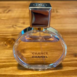シャネル(CHANEL)のシャネル  チャンス オー タンドゥル オードゥ パルファム(ヴァポリザター)(香水(女性用))