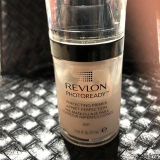 レブロン(REVLON)のレブロン フォトレディ プライマー 01 パーフェクティング プライマー(27m(化粧下地)