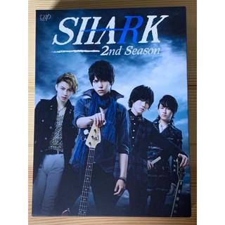 SHARK~2nd Season~ DVD-BOX(TVドラマ)