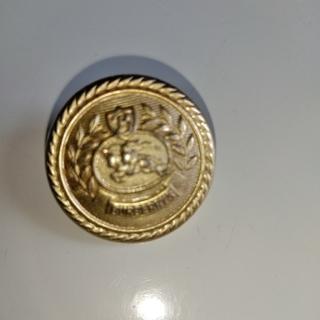 バーバリー(BURBERRY)のバーバリーのボタン大3個▪小5個(各種パーツ)