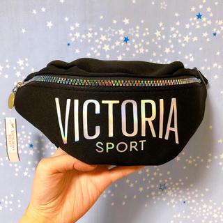ヴィクトリアズシークレット(Victoria's Secret)のビクトリアズシークレット ウエストポーチ(ウエストポーチ)