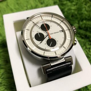 イッセイミヤケ(ISSEY MIYAKE)のISSEY MIYAKE イッセイミヤケ W  腕時計(腕時計(アナログ))