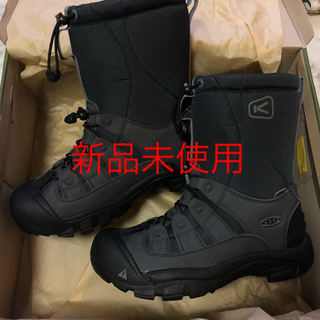 キーン(KEEN)のkeen winterport Ⅱ 【定価17380円】(ブーツ)
