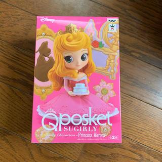 オーロラヒメ(オーロラ姫)のQposket オーロラ姫 フィギュア(アニメ/ゲーム)