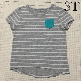 オールドネイビー(Old Navy)のold navy 半袖Tシャツ 90cm位 3T (Tシャツ/カットソー)