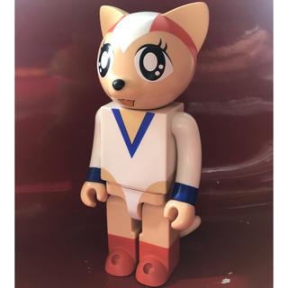 メディコムトイ(MEDICOM TOY)の《TAMALA2010》激レア 400% キューブリック タマラ フィギュア(アニメ/ゲーム)
