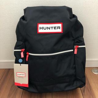 ハンター(HUNTER)のハンター リュック  トップクリップバックパック(バッグパック/リュック)