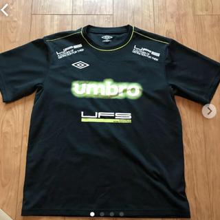 アンブロ(UMBRO)のアンブロ Tシャツ&ハーフパンツ(ウェア)