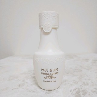 ポールアンドジョー(PAUL & JOE)のPAUL & JOE  ポール&ジョー  ハーバルローション 25ml(化粧水/ローション)