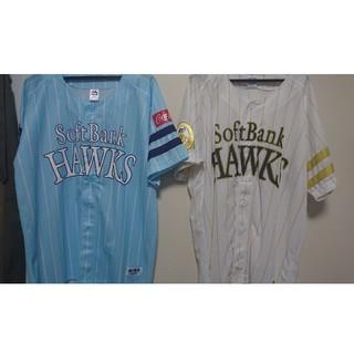 フクオカソフトバンクホークス(福岡ソフトバンクホークス)のホークス 鷹の祭典 ユニフォーム(ウェア)