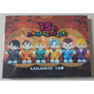 カンジャニエイト(関ジャニ∞)の【値引き要相談】「十五祭」関ジャニ∞ Blu-ray ブルーレイ(ミュージック)
