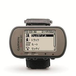 ガーミン(GARMIN)のGARMIN Foretrex® 301 日本版 GPS(その他)