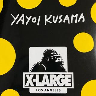 エクストララージ(XLARGE)のX LARGE×草間弥生コラボG-SHOCK(腕時計(デジタル))