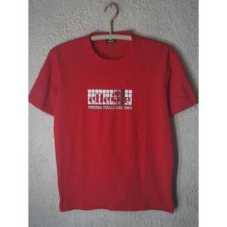 エレッセ(ellesse)の6142 エレッセ ゴールドウィン 半袖 プリント tシャツ 人気 M(Tシャツ/カットソー(半袖/袖なし))