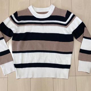ヴィス(ViS)のセーター(ニット/セーター)