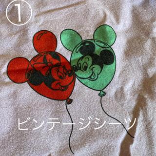 ディズニー(Disney)の3kidsmama様専用 2点おまとめ(生地/糸)