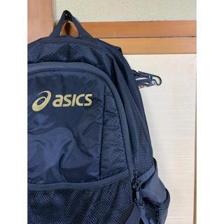 アシックス(asics)のasics アシックス バックパック リュック(バッグパック/リュック)