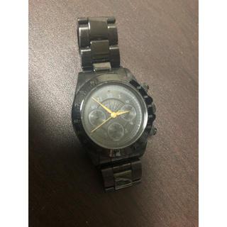 アガット(agete)のagete メンズ 腕時計(腕時計(アナログ))