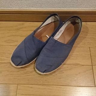 ジーユー(GU)のgu スリッポン(スリッポン/モカシン)