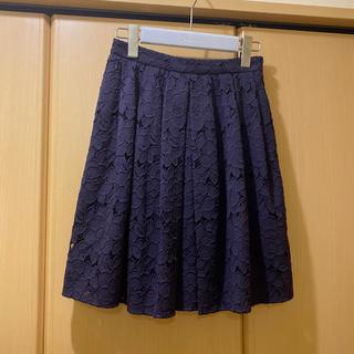 アベニールエトワール(Aveniretoile)のお値下げします!Aveniretoile♡スカート(ひざ丈スカート)